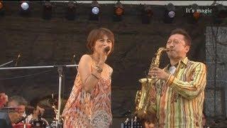 マリーン、熱帯JAZZ楽団.