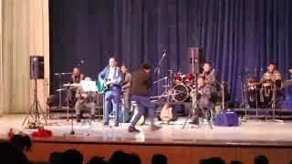 Shuhrat Daryo   O'sha Men Edim   Konsert Vercion