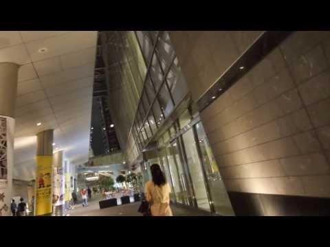 Roppongi Hills Mori Tower in Tokyo