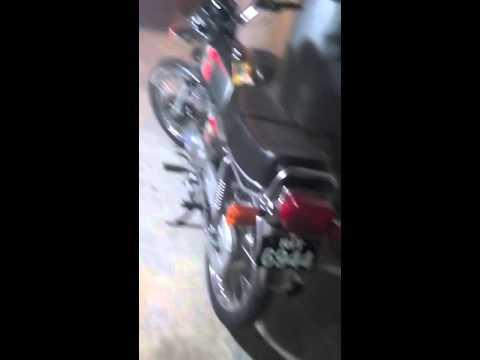 Recently Refresh Kawasaki Gto 110 to Gto 125