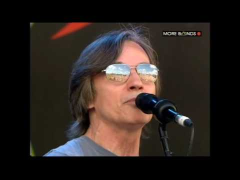 Jackson Browne Glastonbury