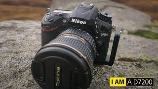 Is the Nikon D7200 STILL a GOOD Camera in 2019?
