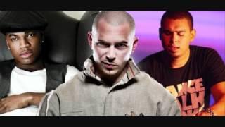 Pitbull feat. Avicii, Afrojack & Ne-yo - Lets Have Some Fun Tonight