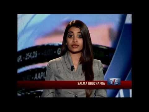 Reportage Jumia Maroc sur Eco News (Medi1TV) : E-commerce et paiement en ligne