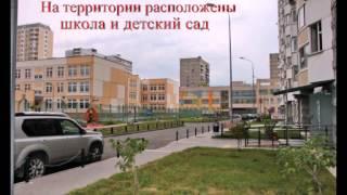 видео Салон красоты станция метро Войковская