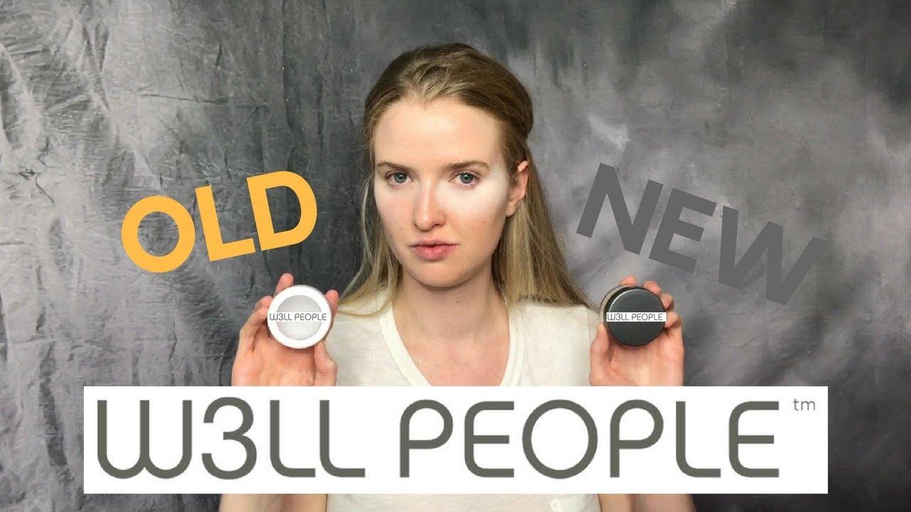 Bio Brightener Invisible Powder by w3ll people #20