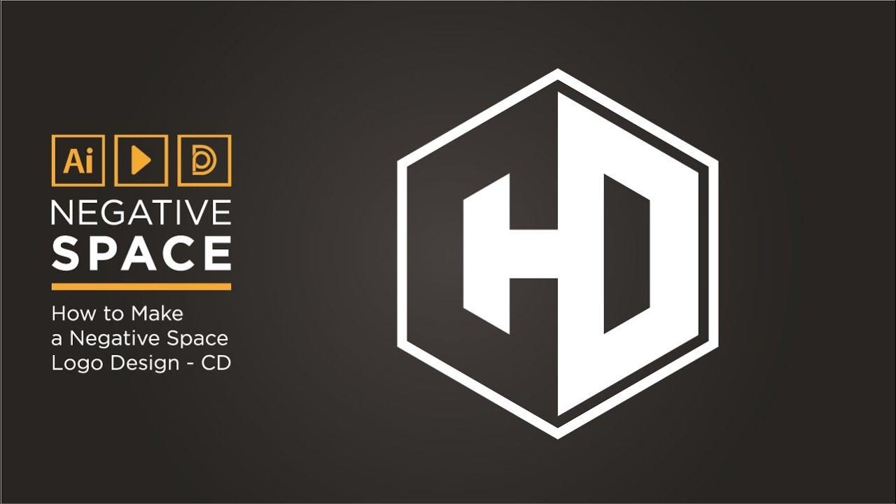 How To Make A Negative Space Logo Design Cd Adobe Illustrator Tutorial Youtube,Studio Mcgee Kitchen Design