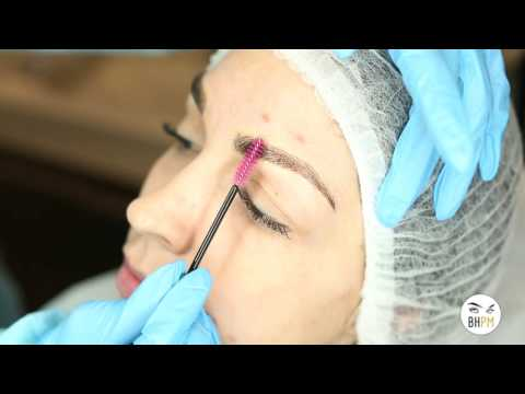 Beverly Hills Permanent Makeup Testimonial