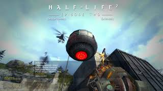 Half-Life 2: Episode Two OST — Sector Sweep (Extended)