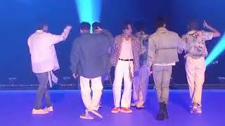BTS (방탄소년단) - Boyz With Fun | BANG BANG CON The Live