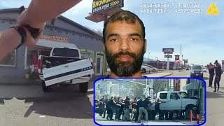 Body Cam, Fatal Shooting, Chase, Videos, 911 Calls, Detail.