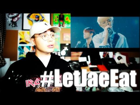 DAY6 - You Were Beautiful MV Reaction #LetJaeEat