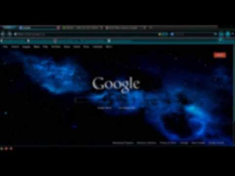 How To: Change Google Search Theme For [Firefox and Chrome]