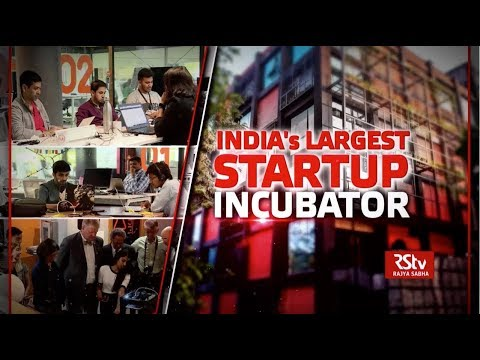 Ground Report - India's Largest Startup Incubator