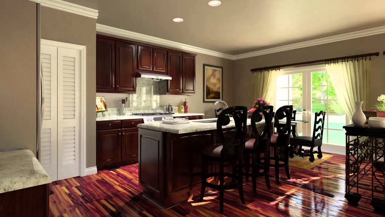 United Built Homes Fremont Home Plan Virtual Tour