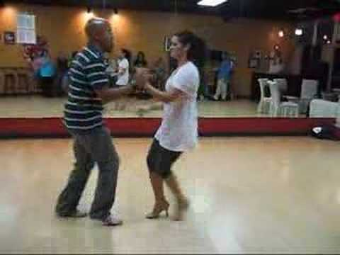 Bachata (Dominican Style Explained) Travel Video