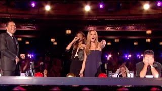 Top 3 People UNEXPECTEDLY SHOCKED The Judges!