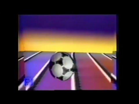 Vinheta Manchete Esportiva - Rede Manchete (Ano 1987)