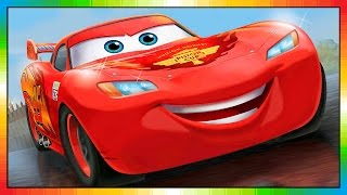 Cars DEUTSCH - Cars Film DEUTSCH - Cars der kurze ganze Film ( CARS 3 kommt Sommer 2017 ) thumbnail