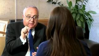 ציפי חוטובלי סגנית שר החוץ בראיון ל- BBC