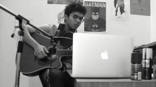 Maa-Taare Zameen Par [Cover] - Anikrit Srivastava