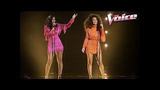 Kelly Rowland & Fasika - Proud Mary - The Voice Australia 2017