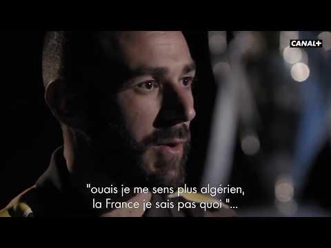 exclusif Algérie ? Pour @Benzema et bien d'autres sportif..