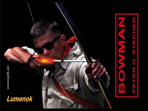 Bowman Show - The Sound of Archery