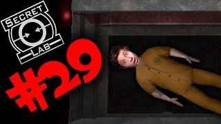 SCP Secret Laboratory #29 Rzucaj w to Klasą D póki nie przestanie! (z: Ekipą)