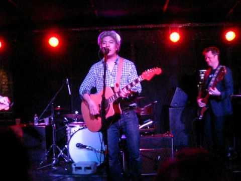 James Iha  Mayonaise Smashing Pumpkins song at Mercury Lounge 1052012