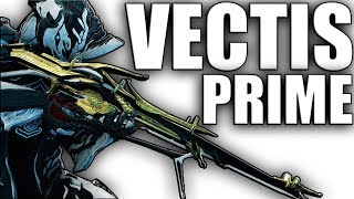 Why Would You Use #115: Vectis Prime Revisited(Again)