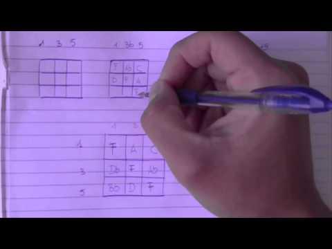 Download Youtube: Lezioni di Basso Elettrico - Capire tutte le triadi grazie al