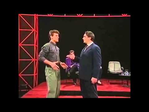Young Chip Esten on Whose Line