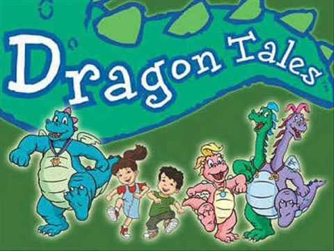 Dragontales Theme