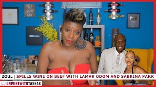 Lamar Odom & his girlfriend Sabrina Parr Exposed by his EX Manager Tonight @7pm EST/12am UK