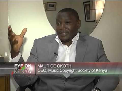 Kenya's youth empowerment & employment initiatives