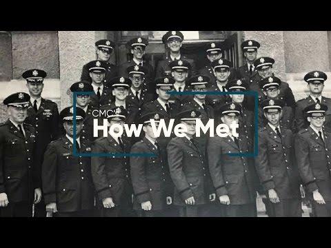 CMC's How We Met  Al Carpenter '67 and Robin Bartlett '67