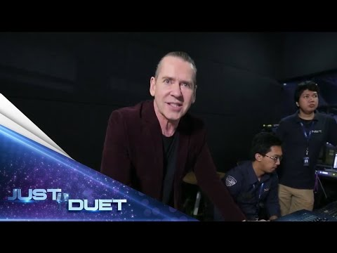 Steve Lillywhite - Music Producer - Just Duet