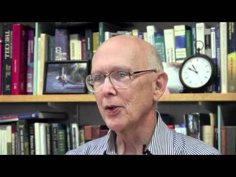PYR101: George Whitesides - Impact of video on scientific articles