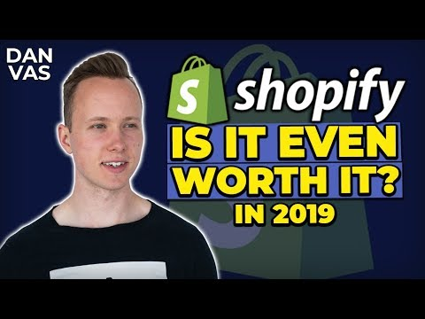 Is It Even Worth Starting eCommerce And Shopify In 2019?! (The Shocking Truth...) thumbnail