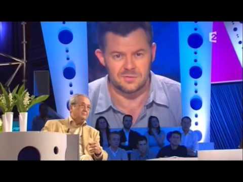 Jacques Vergès - On n'est pas couché 3 mai 2008 #ONPC