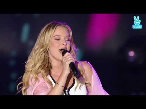 Zara Larsson - I would like (Asia song festival 2017)
