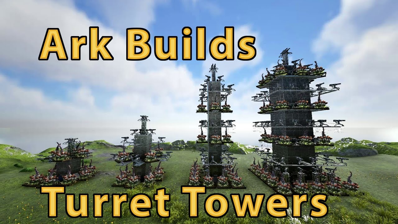 New Home With Turret Tower