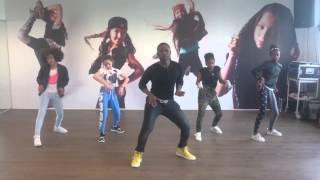 Patoranking - My Woman ft. Wande Coal || AfroVibes || Petit Bagaza Choreo