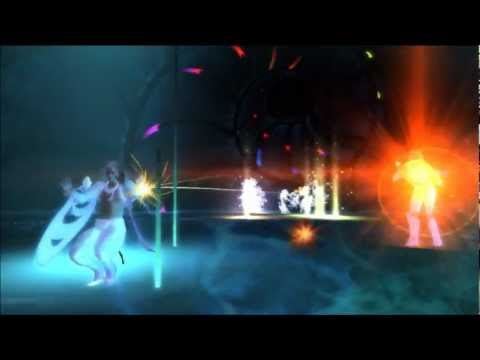 [El Shaddai - Ascension of the Metatron] - Armaros Show + Enoch vs. Armaros