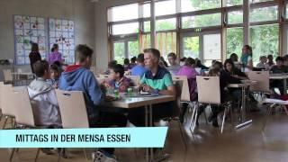 Die Albert-Einstein-Oberschule