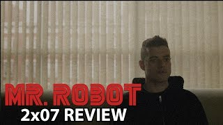 Video Mr Robot Season 2 Episode 7 'eps2.5_h4ndshake.sme' Review download MP3, 3GP, MP4, WEBM, AVI, FLV Mei 2018