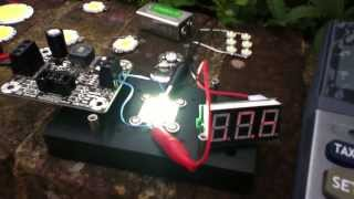 High Power LED Tutorial #2 - How to Drive 5W & 10W COB LEDs from 12V