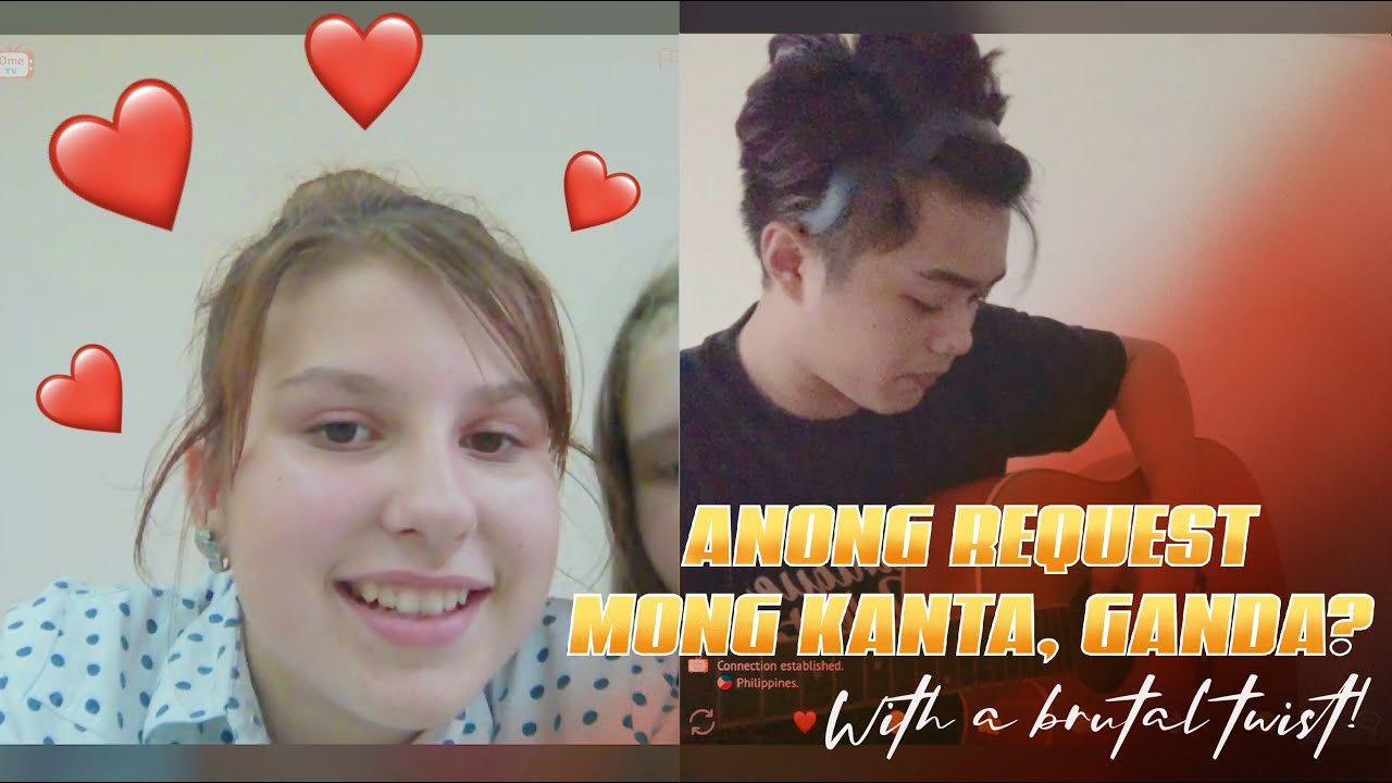 HARANA PRANK sa OMEGLE with a BRUTAL TWIST   BEST REACTIONS   Sobrang Laughtrip to! 😂