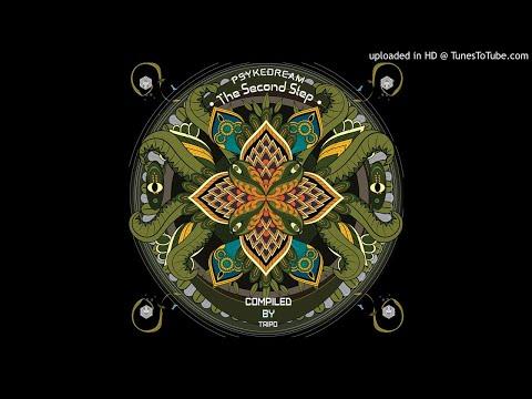 05 Vicious Cactus - Jazzy Hall - VA The Second Step